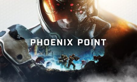 PHOENIX POINT PC Version Full Game Free Download