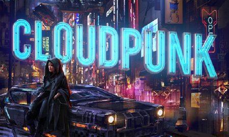 Cloudpunk PC Version Full Game Free Download