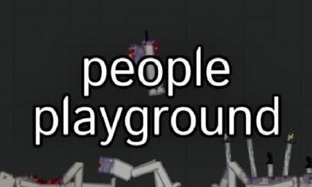 PEOPLE PLAYGROUND PC Version Full Game Free Download
