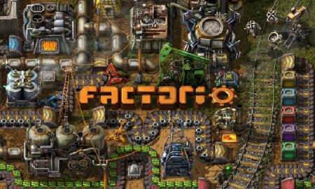 Factorio PC Game Setup New 2021 Version Full Free Download