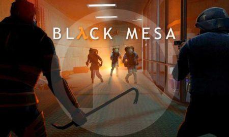 BLACK MESA PC Game Setup New 2021 Version Full Free Download