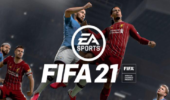 FIFA 21 PC Game Setup New 2021 Version Full Free Download