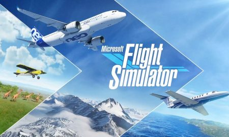 MICROSOFT FLIGHT SIMULATOR HAS LOST MORE THAN 80 GIGABYTES WITH THE LATEST PATCH
