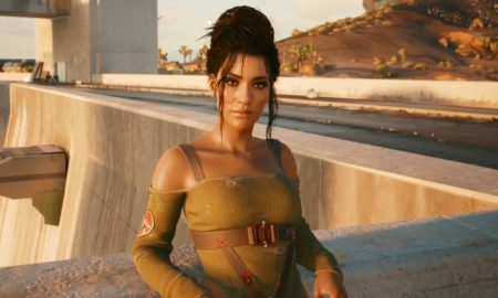 68% OF CYBERPUNK 2077 PLAYERS THINK PANAMA IS THE BEST GIRL