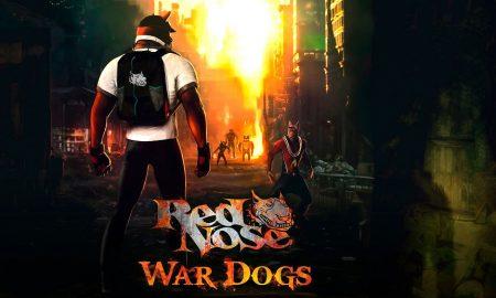 WARDOGS: RED'S RETURN PC Game Setup New 2021 Version Full Free Download