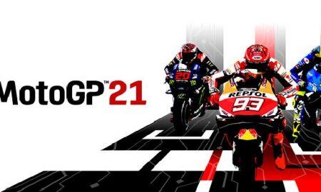 MotoGP 21 PC Game Setup New 2021 Version Full Free Download