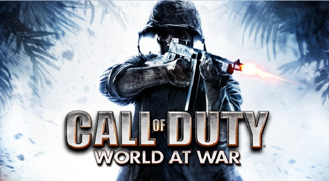 Call of Duty World at War PC Game Setup New 2021 Version Full Free Download