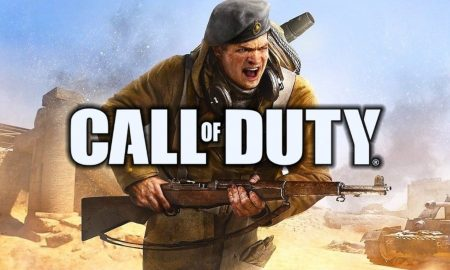 Call of Duty PC Game Setup New 2021 Version Full Free Download