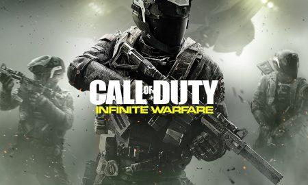 CALL OF DUTY: INFINITE WARFARE PC Game Setup New 2021 Version Full Free Download