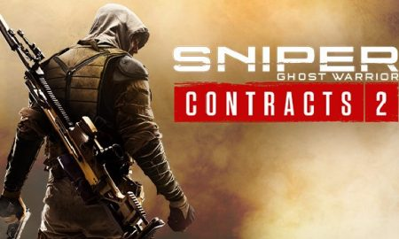 Sniper Ghost Warrior Contracts 2 PC Game Setup New 2021 Version Full Free Download