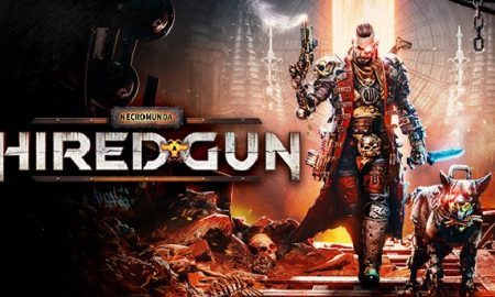 Necromunda: Hired Gun PC Game Setup New 2021 Version Full Free Download
