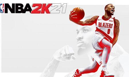 NBA 2K21 PC Game Setup New 2021 Version Full Free Download