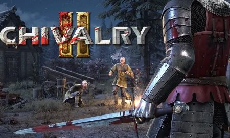 Chivalry: Medieval Warfare 2 PC Game Setup New 2021 Version Full Free Download