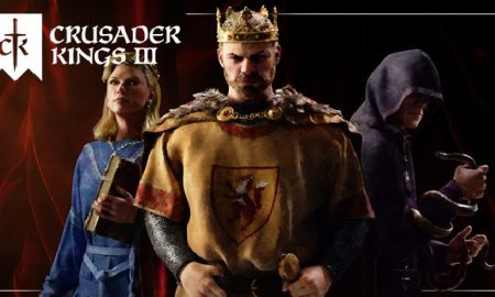 Crusader Kings III PC Game Click To Download
