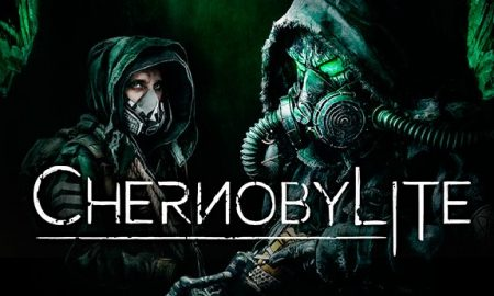 Chernobylite PC Game Click To Download