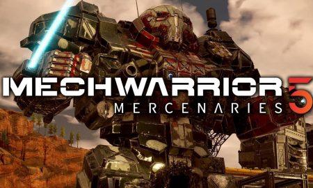 MechWarrior 5: Mercenaries Super Version Apk Android Mobile Latest Mode Edition Free Download
