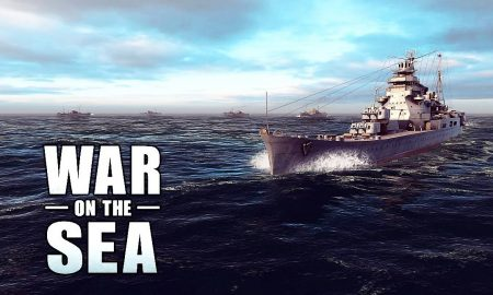War on the Sea Super Version For PC Desktop Windows Latest Edition Mode Free Download