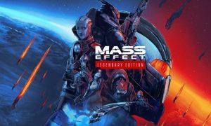 Mass Effect Legendary Edition Super Version For PC Desktop Windows Latest Edition Mode New Crack Key Free Download